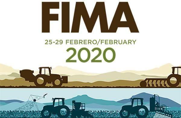 Maher Electrónica en la Feria Internacional de Maquinaria Agrícola