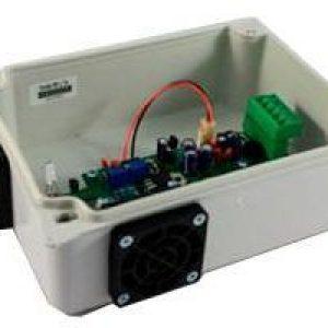 sensor de temperatura y humedad del aire